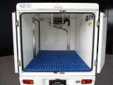 ハイゼットトラック  冷蔵冷凍車