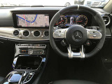 Eクラス AMG E63 S 4マチックプラス 4WD