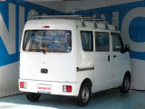 NV100クリッパー DX ハイルーフ 5AGS車