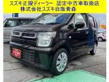 ワゴンR FA 4WD 5速マニュアル