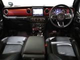 ジープ・ラングラーアンリミテッド ルビコン 4WD