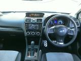 インプレッサスポーツ ハイブリッド 2.0 i-S アイサイト 4WD