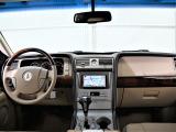ナビゲーター 5.4 4WD 24インチアルミ サンルーフ 社外ナビ