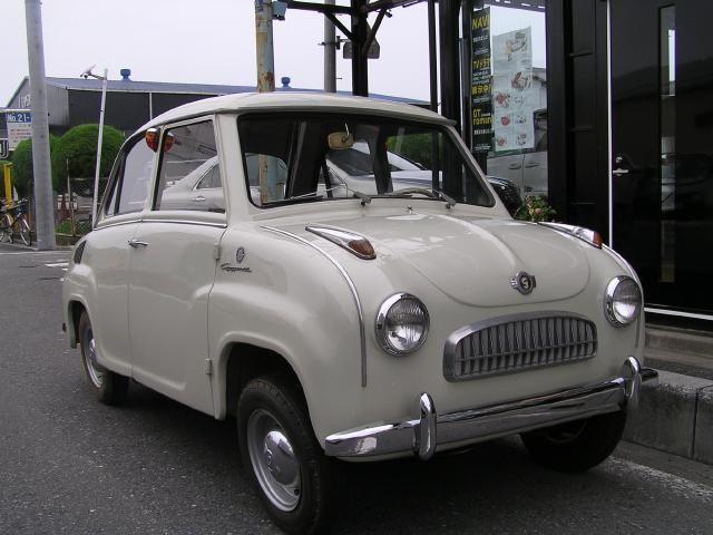 その他 ドイツ グラース ゴッゴモビル T250 可愛い車です