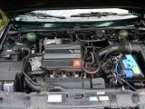 安心のタイベル無しのPRVエンジン
