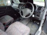 ジムニー XL 4WD 5速MT