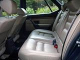 この車は後部座席にも座っていたいですね 笑