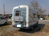 デリカトラック キャンピング ディーゼル 4WD  11922