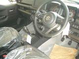 ジムニー XC 4WD 令和3年3月届出済未使用車 5MT