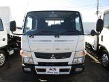 キャンター 3.0 ダブルキャブ ロング 全低床 SA ディーゼル PG付4WD 最大積載量1600k...
