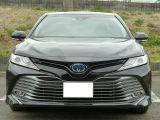 カムリハイブリッド 2.5 Gパッケージ 車検R5年 フルセグ セーフティセンス ETC ステ...