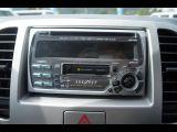 オーディオは現在、社外品のCD+FM/AMラジオ搭載しております♪