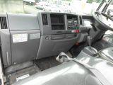 いすゞ エルフ 3.0 フラットロー ディーゼル