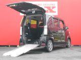 N-BOX+ G 車いす仕様車 ★支払総額98.8万円★