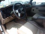 米国トヨタ タコマ エクストラキャブ 3.4 V6 4WD