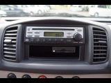 オーディオは現在、 純正の CD+FM/AMラジオ搭載しております♪
