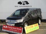 ステップワゴン 2.0 スパーダ Z ★支払総額99.8万円★