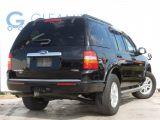 エクスプローラー XLT 4WD 本革/サンルーフ/HDDナビ/TV/バックカメラ/ETC/ワンオーナー