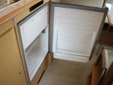 65リッター冷蔵庫完備!いつでも冷たい飲み物が頂けます♪