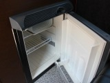 冷蔵庫装備!いつでも冷たい物がいただけます☆