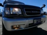 サービス工場併設でお車の修理や車検も受けたまわります!