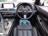 BMW 650iグランクーペ
