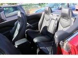 ●ブラックモケットシート高級感溢れるシート材質や機能は、ドライバーを魅了し快適なドライビングを演出します!』