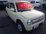 スズキ エブリイワゴン  ジョイポップ 4WD