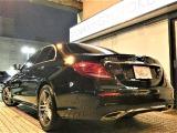 メルセデス・ベンツ E200