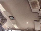 天井もきれいな状態で保たれてます☆