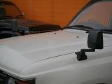 純正フェンダーミラー!運転席より鏡の位置調整も可能ですよ。