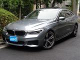BMW 640iグランツーリスモ